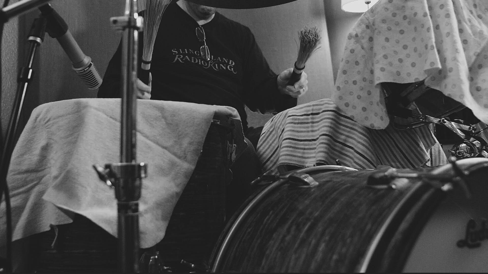 Soft Drums